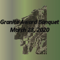 Granite Award Banquet